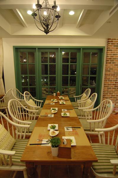 Sunday Home 【宜蘭民宿】餐廳