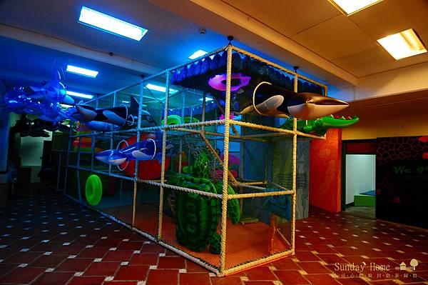 2011 宜蘭童玩藝術節 【宜蘭民宿】Sunday Home