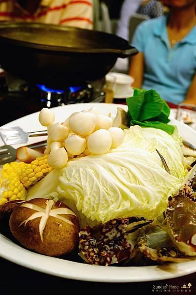 【宜蘭美食推薦】錢塘江餐飲工藝會館 【宜蘭民宿】Sunday Home
