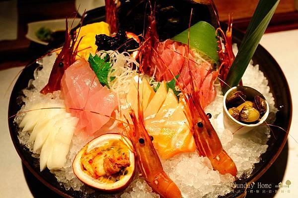 【宜蘭美食推薦】20110626 差不多料理 【宜蘭民宿】Sunday Home