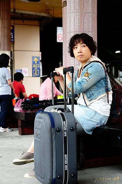 201109 花東小旅行 【宜蘭民宿】Sunday Home