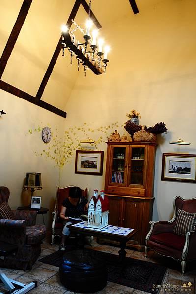 20110920 花東小旅行 - 花蓮民宿/梯田山民宿 【宜蘭民宿】Sunday Home