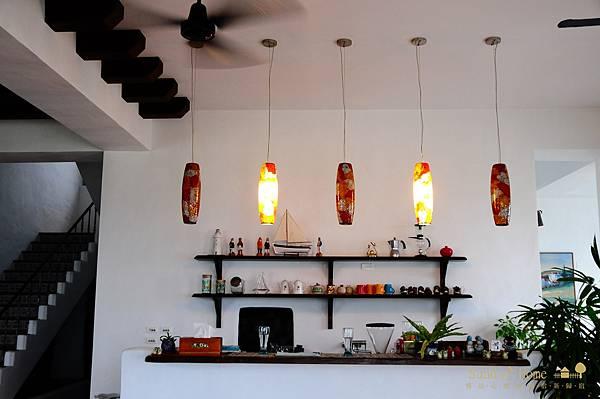 20110921 花東小旅行-海印民宿 【宜蘭民宿】Sunday Home