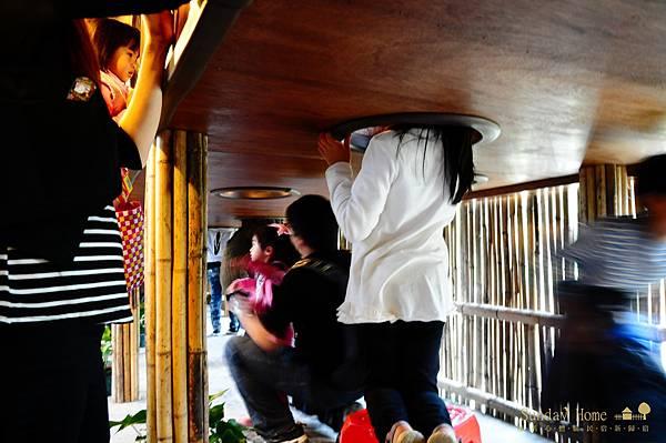 2012 綠色博覽會 【宜蘭民宿】Sunday Home