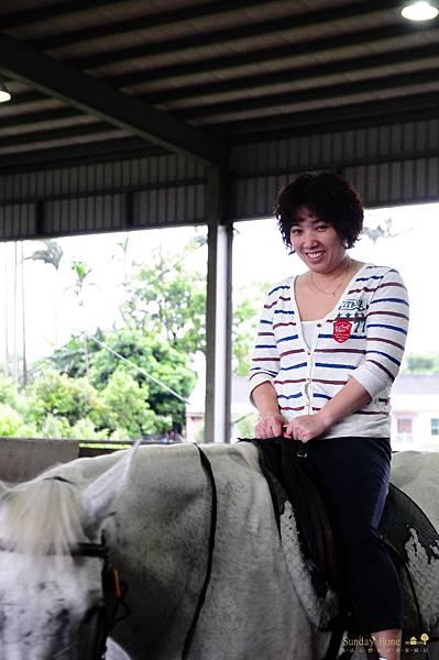 【宜蘭旅遊景點推薦】20120528 大洲馬場 【宜蘭民宿】Sunday Home