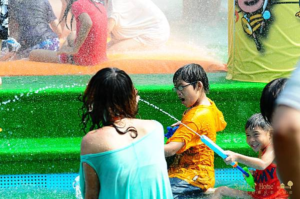 2012 宜蘭國際童玩藝術節 【宜蘭民宿】Sunday Home