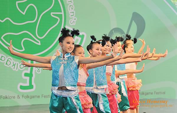 2012 宜蘭國際童玩藝術節