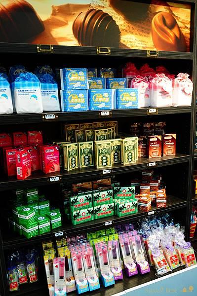 【宜蘭旅遊景點推薦】20120824 果風糖果工房 【宜蘭民宿】Sunday Home