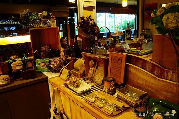 【宜蘭美食推薦】20121101 香料廚房 【宜蘭民宿】Sunday Home