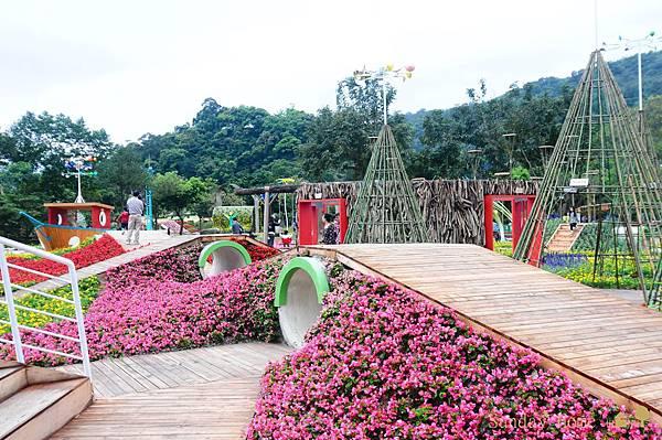 【宜蘭旅遊景點推薦】2013 綠色博覽會 【宜蘭民宿】Sunday Home
