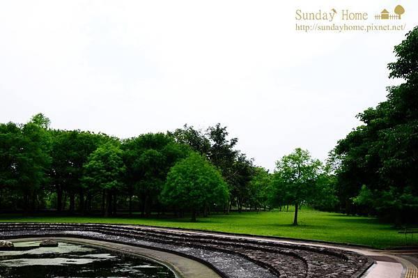 【宜蘭旅遊景點推薦】20130417 安農溪自行車道 【宜蘭民宿】Sunday Home