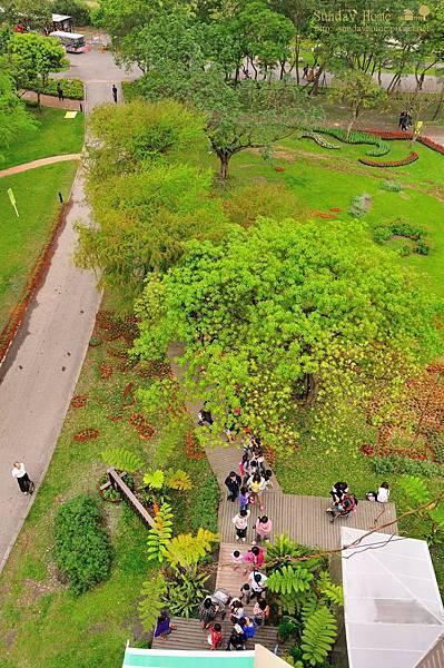 【宜蘭旅遊景點推薦】2014 綠色博覽會-看見土地新價值 【宜蘭民宿】Sunday Home