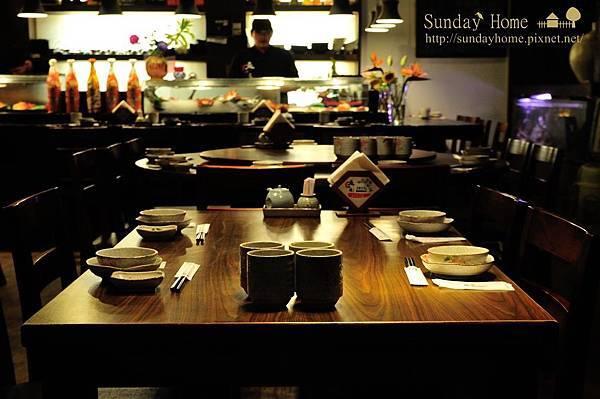 【宜蘭美食推薦】20140526 五條通居酒屋 【宜蘭民宿】Sunday Home