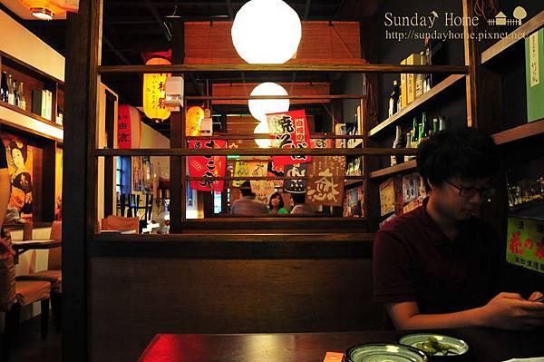 【宜蘭美食推薦】林北烤好串燒酒場 【宜蘭民宿】Sunday Home