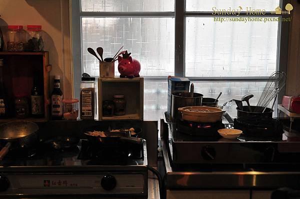 【宜蘭美食推薦】20150413 好森咖啡 【宜蘭民宿】Sunday Home