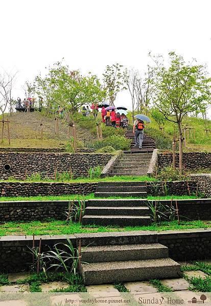 【宜蘭旅遊景點推薦】冬山河生態綠舟 【宜蘭民宿】Sunday Home