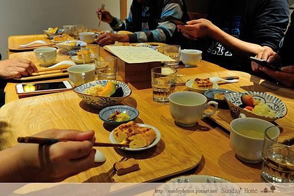 ﹝宜蘭美食推薦﹞里海 cafe%5C - 美味海鮮料理 ﹝宜蘭民宿﹞Sunday Home