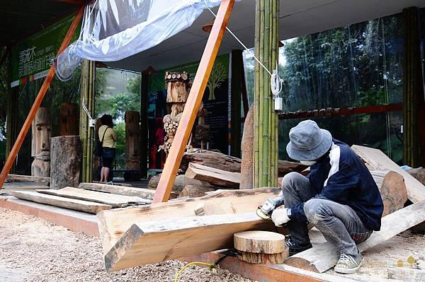 2011 綠色博覽會 【宜蘭民宿】Sunday Home