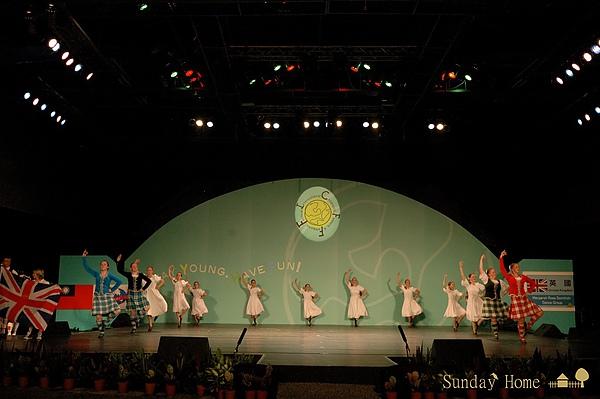 2010 宜蘭國際童玩藝術節 【宜蘭民宿】Sunday Home