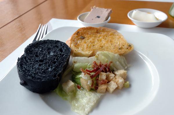 礁溪老爺雲天餐廳半自助式午餐--【宜蘭民宿】Sunday Home