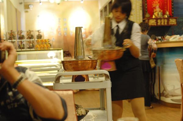 【宜蘭美食推薦】無菜單料理的礁溪武暖餐廳 【宜蘭民宿】Sunday Home