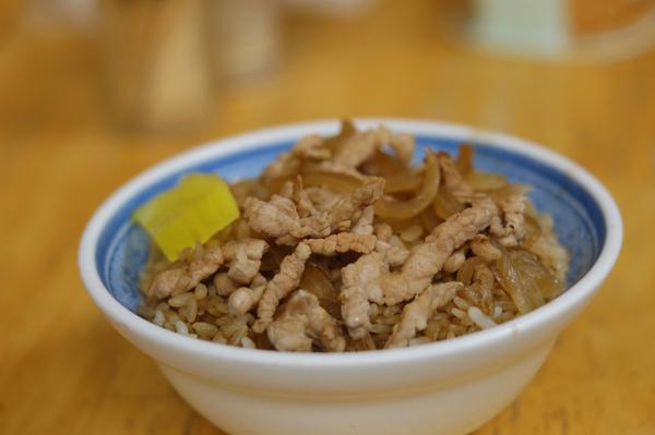 【2009家庭旅遊】台南小吃-集品蝦仁飯