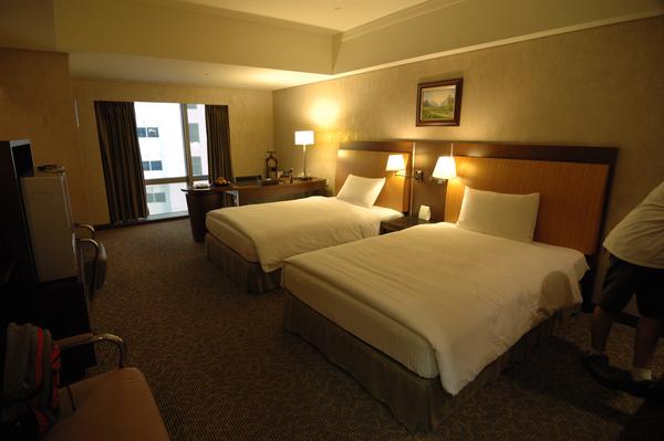 2009 台南台糖長榮酒店