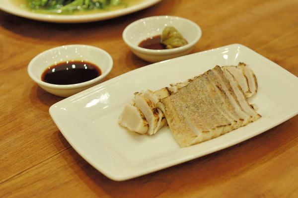 20090921 新光三越日本和風季之鹿兒島生魚片 【宜蘭民宿】Sunday Home