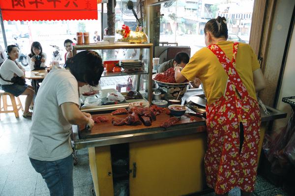 2009 台南-六千牛肉湯