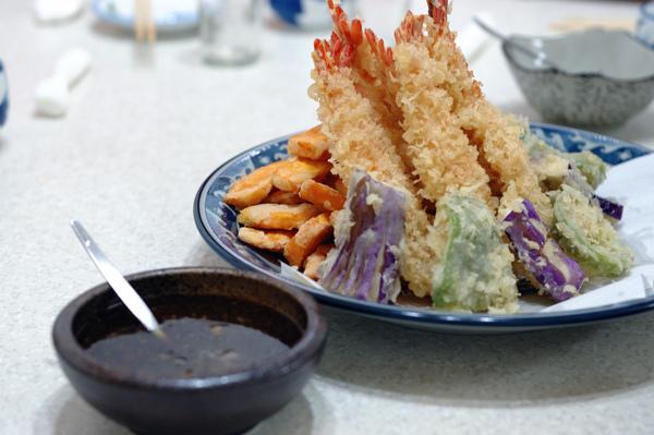 【宜蘭美食推薦】八味日本料理 【宜蘭民宿】Sunday Home