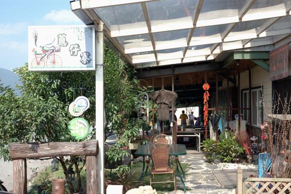【宜蘭旅遊推薦】蔥仔寮/蔥油餅DIY 【宜蘭民宿】Sunday Home