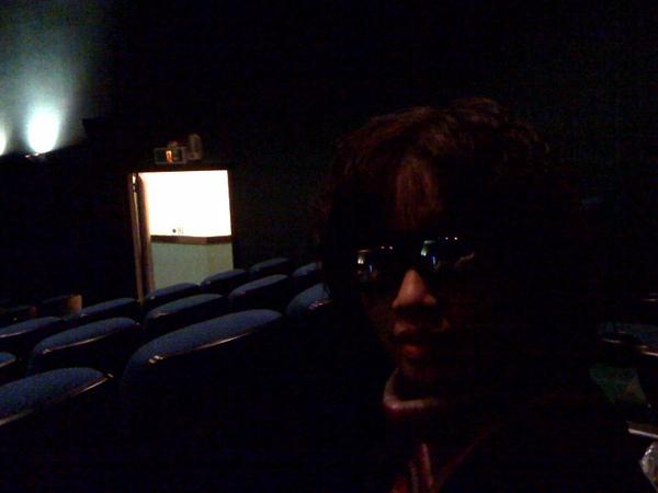 20100107 阿凡達 3D版 【宜蘭民宿】Sunday Home