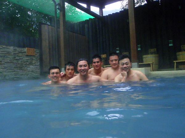 【宜蘭旅遊景點推薦】太平山-鳩之澤溫泉 【宜蘭民宿】Sunday Home