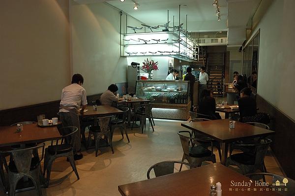 20101122 李‧西餐廳 【宜蘭民宿】Sunday Home