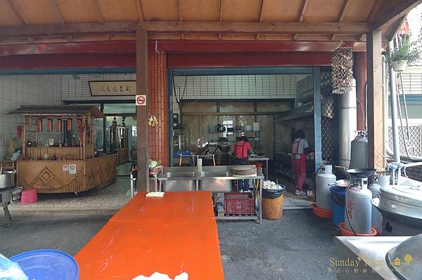 20101123 南投信義鄉-餐坊小吃部 【宜蘭民宿】Sunday Home
