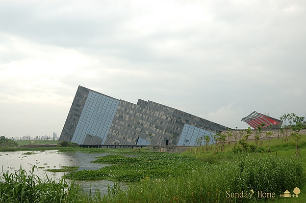 【宜蘭旅遊景點推薦】蘭陽博物館 【宜蘭民宿】Sunday Home