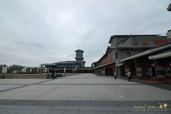 【宜蘭旅遊景點推薦】國立傳統藝術中心【宜蘭民宿】Sunday Home