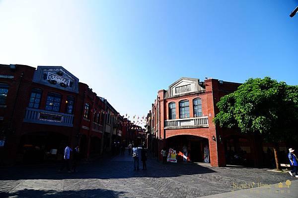 【宜蘭旅遊景點推薦】國立傳統藝術中心 【宜蘭民宿】Sunday Home
