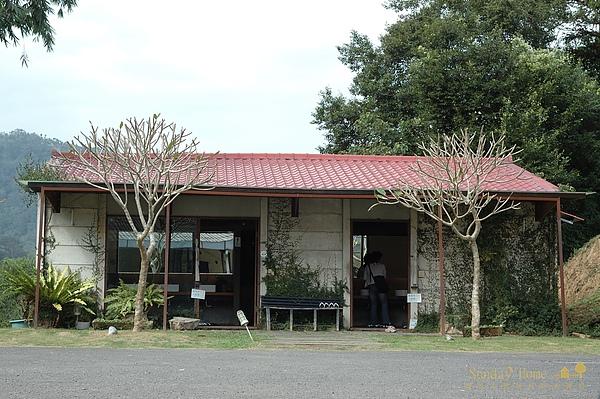 20111123  日月老茶廠 【宜蘭民宿】Sunday Home