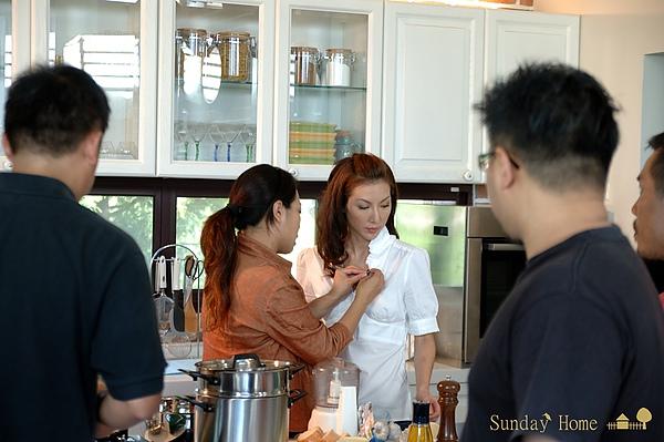 Discovery TLC 生活旅遊頻道 Maggie 魔法料理 【宜蘭民宿】Sunday Home