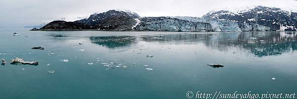 Lamplugh 冰河