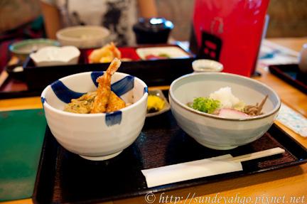 美味日本料理