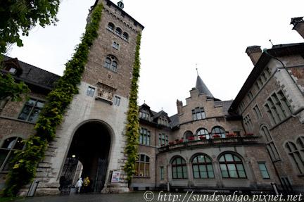 蘇黎世瑞士博物館