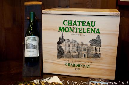 Chateau Montelena酒莊