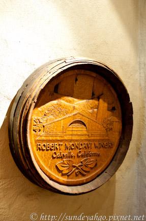 Robert Mondavi酒莊