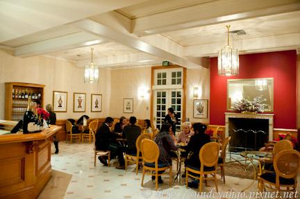 Domaine Carneros酒莊