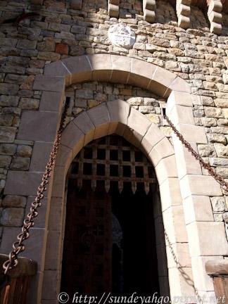 北加州納帕Castello di Amorosa酒莊