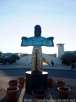 加州納帕Robert Mondavi酒莊