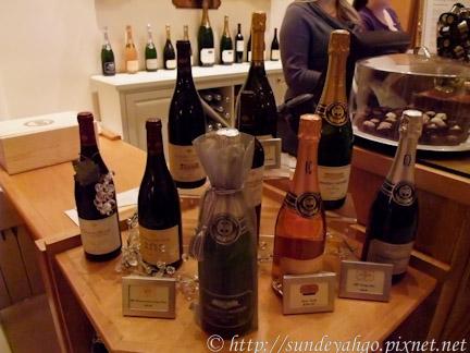 加州納帕Domaine Carneros酒莊