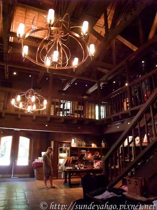 北加州索諾瑪Buena Vista酒莊